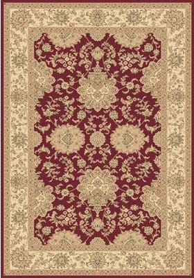Dynamic Rugs 58019 330 Red