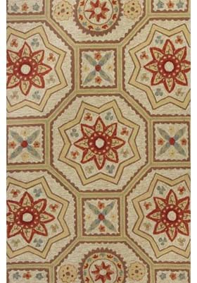 KAS 2526 Sand Arabesque