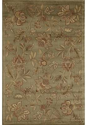 Rugs America 6511A Moss Orchid