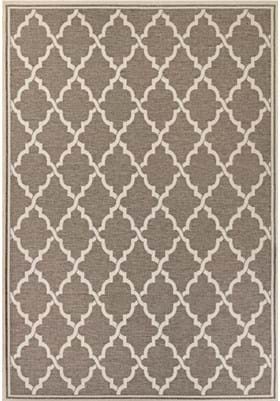 Couristan 7881 Ocean Port 1037 Taupe Sand