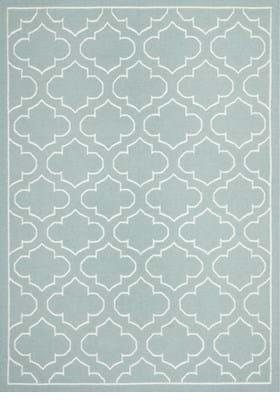 Safavieh DHU625A Blue Ivory