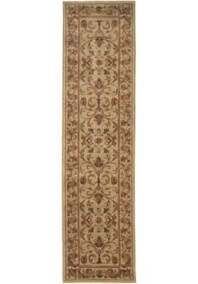 Oriental Weavers 002A1 Beige