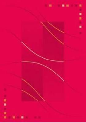 Milliken Caliente 7409 Rouge 246