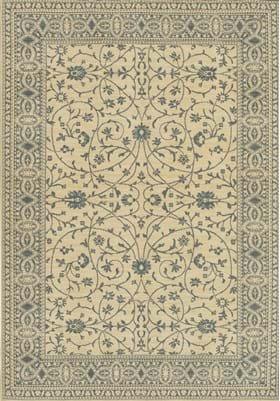 Karastan Somerset Lane Ivory Blue 540