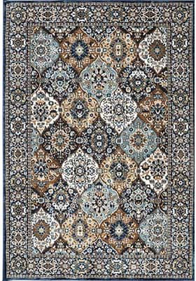 Karastan Levant 90669 Sapphire 50130