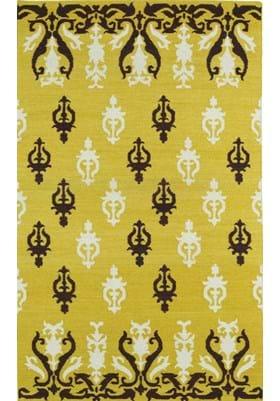 Kaleen GLA04 28 Yellow