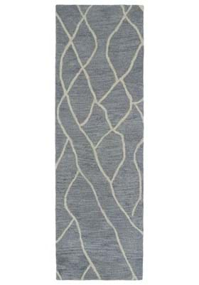 Kaleen CAS03 75 Grey