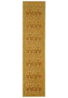 Safavieh AN541B Ivory Gold