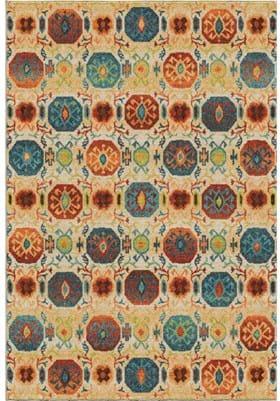 Orian Rugs Lahara 2820 Multi