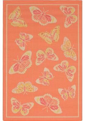 Trans Ocean Butterfly 136374 Warm