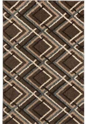 American Rug Craftsmen Browning Avenue 90306 Grey Black 860