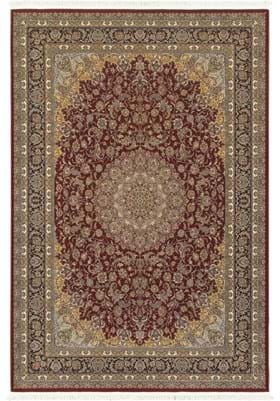 Oriental Weavers 90R Red Multi
