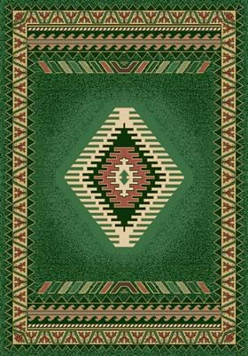 United Weavers 940-27040 Tucson Light Green