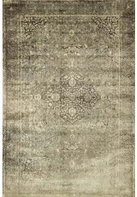 Loloi Rugs NY-20 Sand Dark Brown