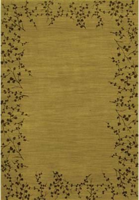 Oriental Weavers 004B1 Gold