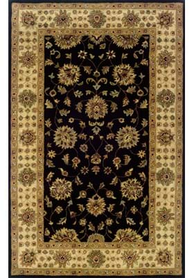 Oriental Weavers 23106 Dark Brown