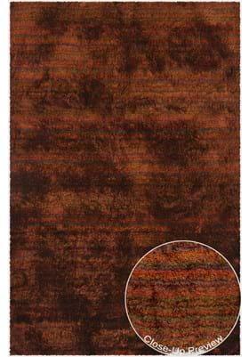Chandra SAV16703 Rust Multi