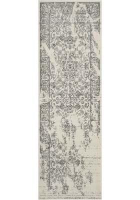 Safavieh ADR101B Ivory Silver