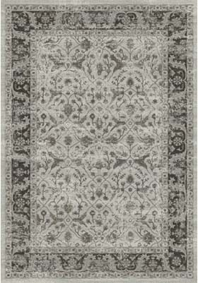 Dynamic Rugs 88911 5979 Grey Silver