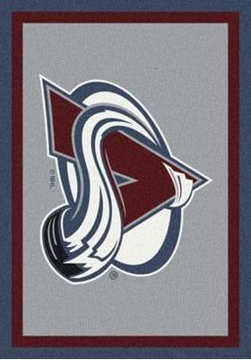 Milliken Colorado Avalanche Team Spirit 1071