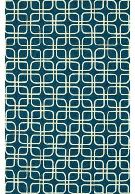 Loloi Rugs VB-11 Blue Ivory