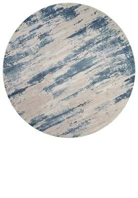 KAS 7013 Grey Blue Landscape