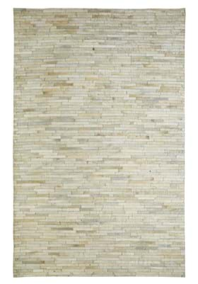 Dynamic Rugs 8109 100 White