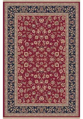 Dynamic Rugs 72284 331 Red