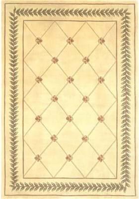KAS Trellis 8905 Ivory