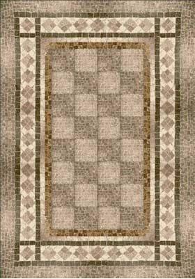 Milliken Flagler 4522 Sage 4700