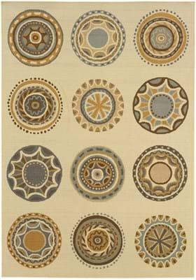 Oriental Weavers 3162U Beige