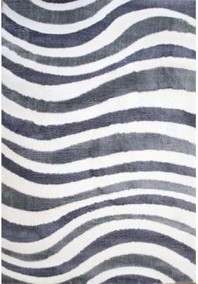 Dynamic Rugs 5921 109 White Grey