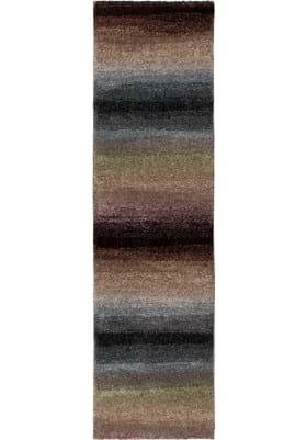 Orian Rugs Skyline 1624 Rainbow