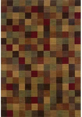 Oriental Weavers 003A1 Brown