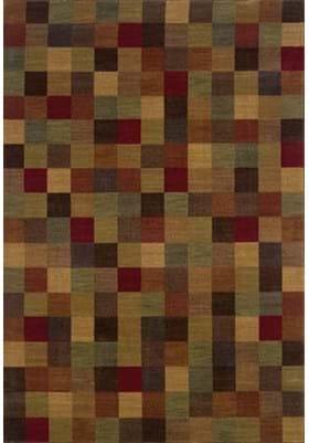 Oriental Weavers 003A1 Brown