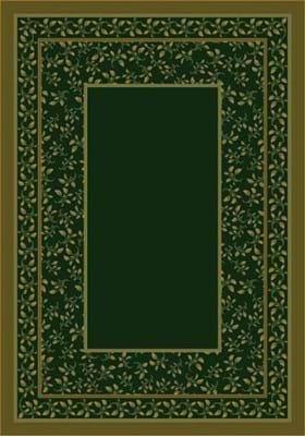Milliken Leander 8497 Olive 11506