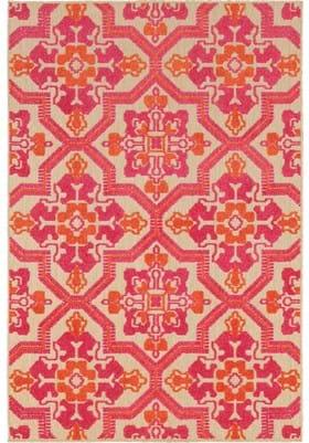Oriental Weavers 2541V Sand Pink