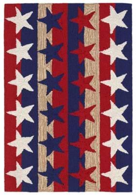 Trans Ocean Stars and Stripes 180414 Americana