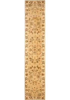 Safavieh BRG135B Khaki Ivory