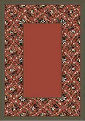 Milliken Bouquet Lace 8539 Rose Quartz 9006