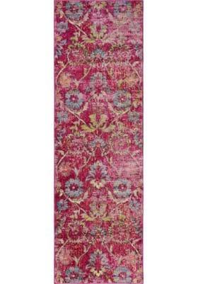 KAS Delaney 5860 Pink