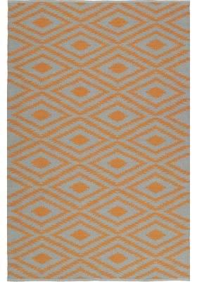 Kaleen BRI02 89B Orange