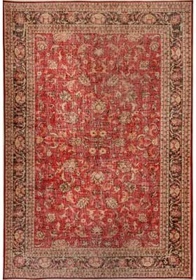 Dynamic Rugs 8877 300 Red