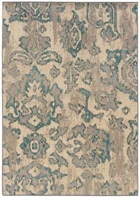 Oriental Weavers 8023Y Ivory