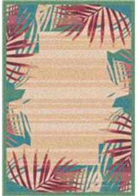Milliken Palm 7516 Verde 401