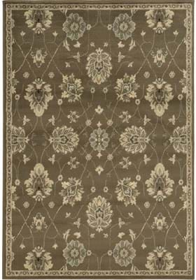 Oriental Weavers 1330E Brown Beige