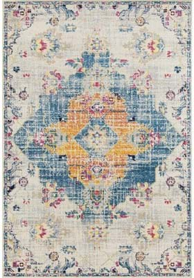 United Weavers 713-204 60 Blue