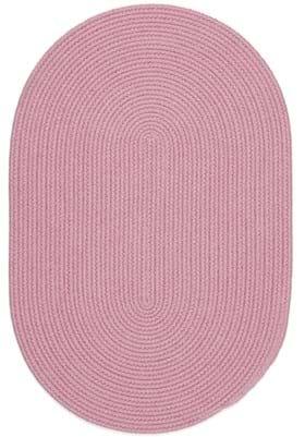 Rhody Rug HB-08 Pink