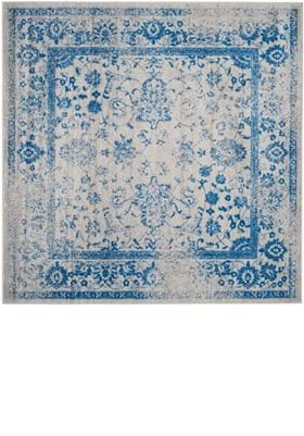 Safavieh ADR109A Grey Blue