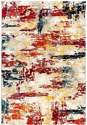 Dynamic Rugs 28999 992 Multi